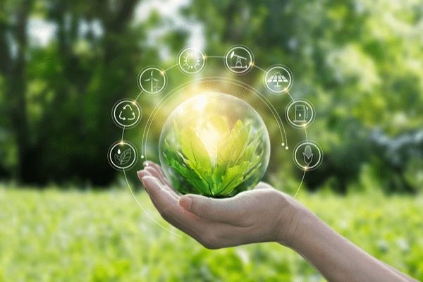 Innovation écologique